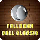 Fall Ball Down