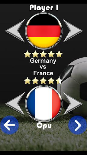 Air Soccer Ball u26bd ud83cuddfaud83cuddf8 2.7 screenshots 2