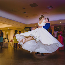 Wedding photographer Bogdan Voicu (bogdanfotoitaly). Photo of 05.10.2017