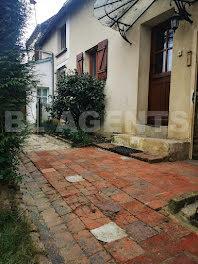 maison à Authon-du-Perche (28)