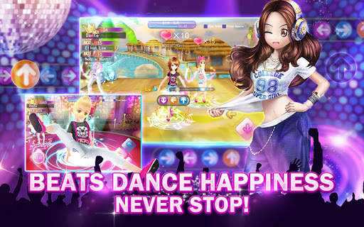 Super Dancer 3.3 screenshots 10
