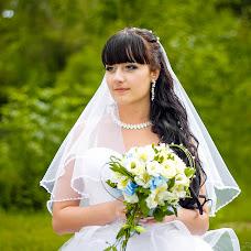 Wedding photographer Yuliya Pakhomova (Yoly). Photo of 09.04.2015