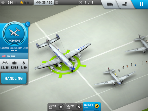 AirportPRG 1.5.7 screenshots 12