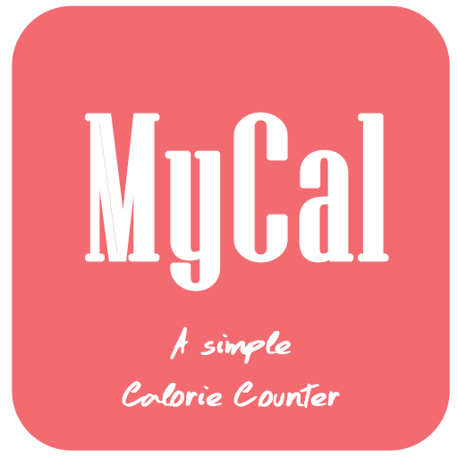 MyCal- Personal Calorie Manager