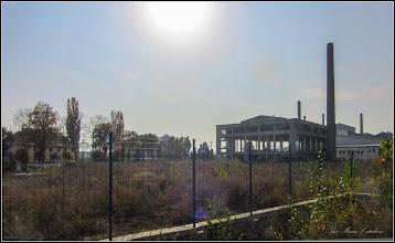 Photo: Turda - in zona la  Str. Fabricii  - 2018.10.20