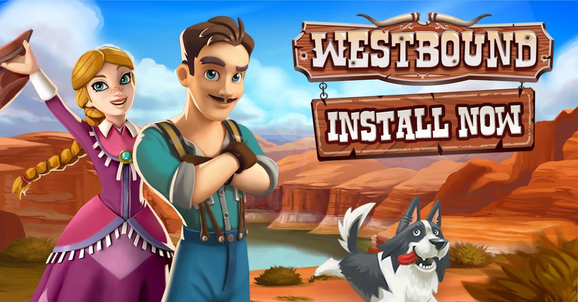Westbound:Perils Ranch screenshot 5