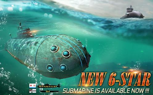 Game Battle Warship: Naval Empire APK for Windows Phone