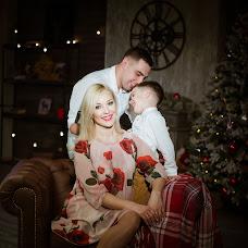 Φωτογράφος γάμων Ivan Kachanov (ivan). Φωτογραφία: 07.01.2019