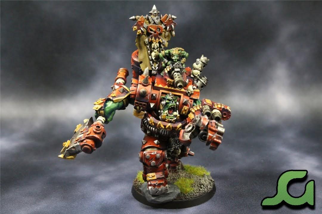 Iron Boss