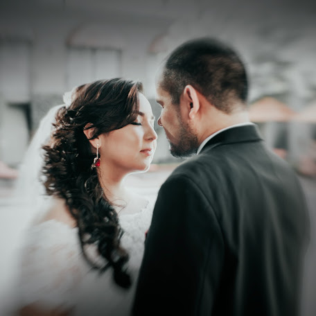 Wedding photographer Victor Hernandez (vhphotography). Photo of 27.05.2018