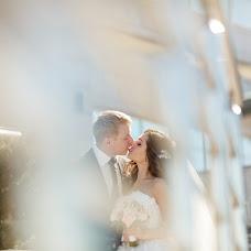 Wedding photographer Mikhail Roks (Rokc). Photo of 01.03.2018