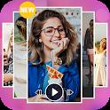 Photo Video Maker: Video Editor & Photo Slideshow icon
