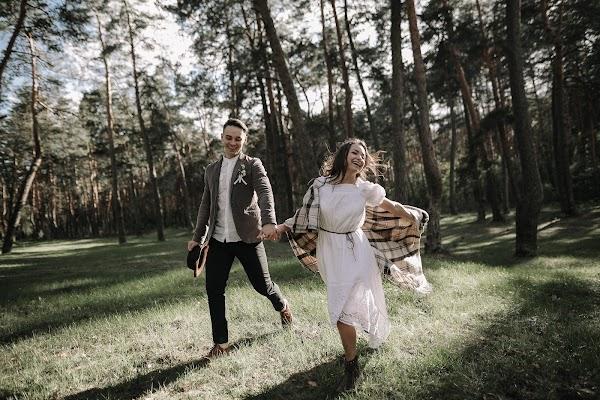 Свадебный фотограф Виталий Миронюк (mironyuk). Фотография от 01.05.2017