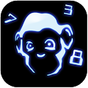 Monkey Memory Test icon