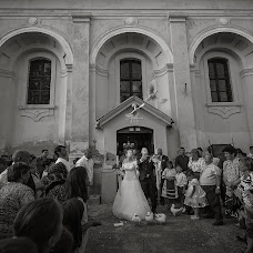 Wedding photographer Petre Andrei (Andrei). Photo of 27.09.2017