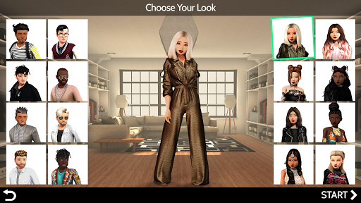 Avakin Life - 3D Virtual World screenshot 13