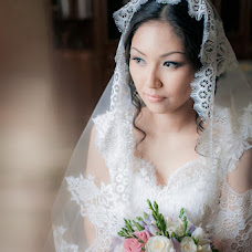 Wedding photographer Kayrat Shaltakbaev (mozgkz). Photo of 24.03.2014