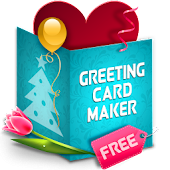 Greeting Card Maker Free HD