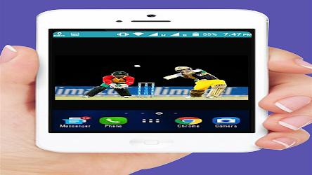Download CPL Tv : Caribbean League Live Line APK App for