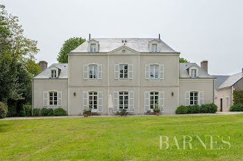manoir à Saint-Herblain (44)