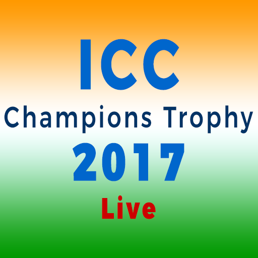 Cricket TV Of Champions Trophy