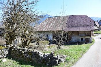 maison à Le Châtelard (73)
