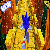 Temple  sonic jump Mod