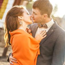 Wedding photographer Vlad Marinin (marinin). Photo of 24.08.2017