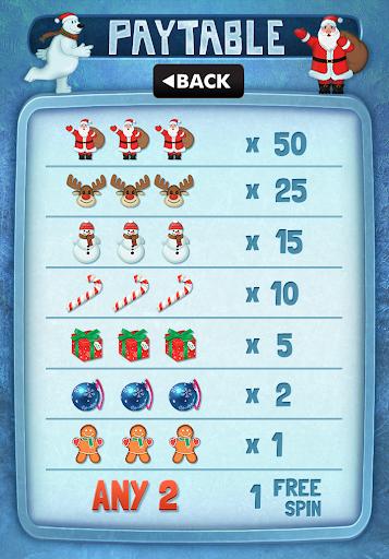 Christmas Slots Free 1.1 screenshots {n} 1