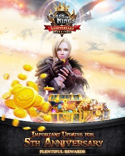 Clash of Kings : New Crescent Civilization 8