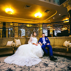 Wedding photographer Dmitriy Rodionov (Dmitryrodionov). Photo of 12.04.2018