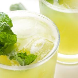 P.A.M. Cocktail.