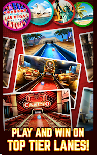Bowling King App Latest Version Download For Android and iPhone 4