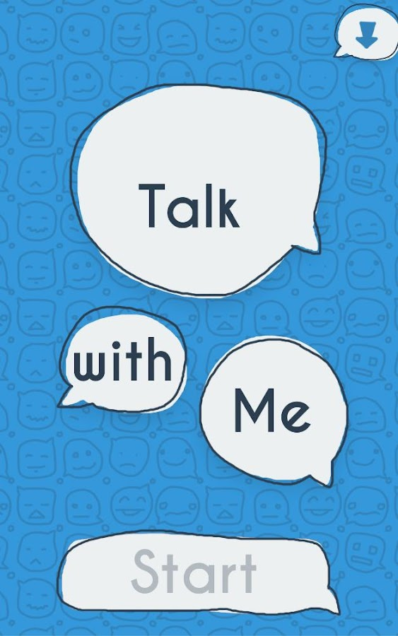 Conversation Starters- screenshot