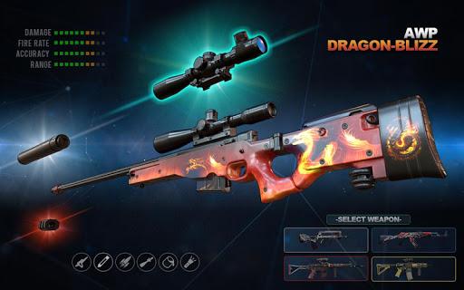 Counter Battlelands : Black Ops Bravo Teams apkmind screenshots 3
