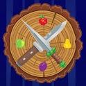 Knife Drop icon
