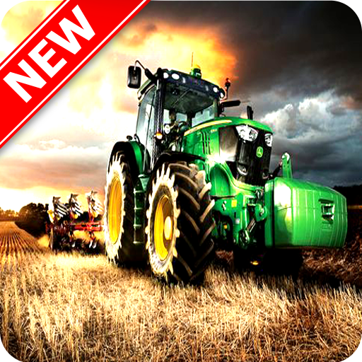 Farming Wallpaper Android APK Download Free By VamosApps