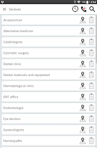 Pocket Doctor screenshot 14