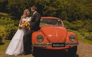Volkswagen Fusca 1500 Rent Rio Grande do Sul