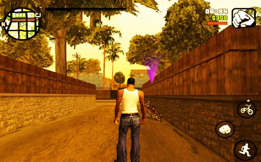 Guide GTA San Andreas