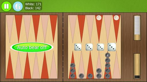 Backgammon Ultimate 1.5.0 screenshots 6