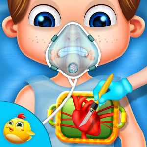 Heart Doctor Surgery Simulator for PC and MAC