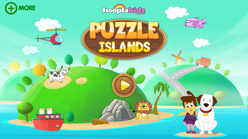 Puzzle Islands Free