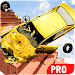 Beam Drive NG Death Stair Car Crash Accidents Pro icon