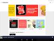 screenshot of TuneIn: NFL Radio, Music, Sports & Podcasts