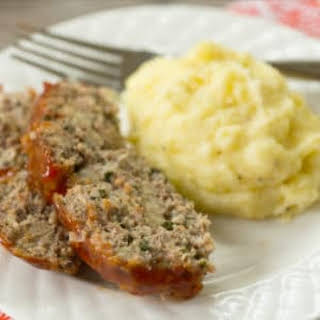 My Favorite Meatloaf.