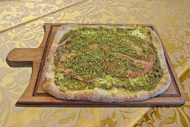 pizza... e mortadella di lugiube