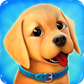 Dog Town: Pet Shop Game, Care & Play with Dog APK