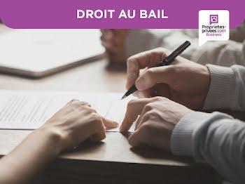 locaux professionnels à Grenoble (38)