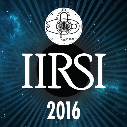 IIRSI Chennai conference app